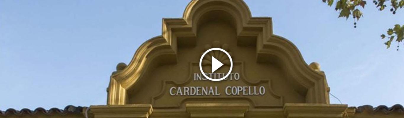 Mira el video institucional del colegio haciendo click acá!